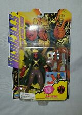1994 Jim Lees Playmates Wildcats Grifter 1980-2001 Action Figure