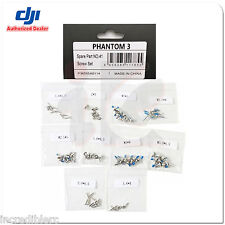 DJI Phantom 3 Part 41 Screw Set for P3 Professional/Advance RC Drone Quadcopter