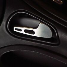 94-04 MUSTANG GT BILLET INTERIOR DOOR HANDLES POLISHED