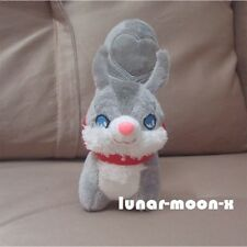 """7.8"""" 1:1 Brothers Conflict Ema's Pet Squirrel Juli Cosplay Plush Doll"""