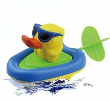 Baby Boys Girls Bath Toys Swimming Duck Pool Toy For Bath Time