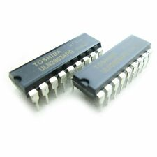 10PCS ULN2803APG ULN2803 DARLINGTON ARRAYS TOSHIBA IC DIP-18