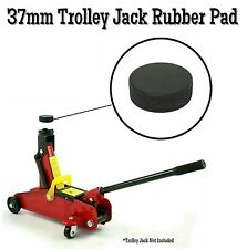 2 Ton Trolley Jack Stand Hydraulic Lift Car Van Protective Rubber Saddle Pad