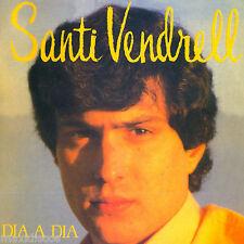 LP - Santi Vendrell - Día A Día (CANÇO CATALANA) PDI, SPAIN EDIT.1986  *NOU*MINT
