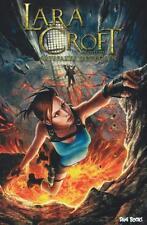 Lara Croft und die Artefakte des Bösen, Dani Books