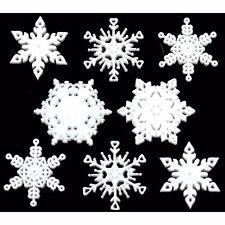 Jesse James Buttons - Dress It Up ~ New Fallen Snow 2486 ~ Sewing ~ Scrapbook