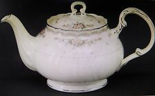 NEW Noritake KNOTTINGHILL Covered TEA Pot (server) - BRAND NEW IN THE BOX