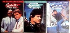 Spenser For Hire: The Complete First, Second, & Third Seasons (DVD) Season 1 2 3