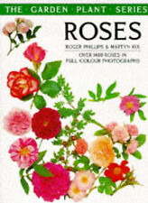 Roses (The Pan Garden Plants Series), Phillips, Roger, Rix, Martyn,