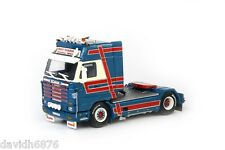 WSI COLLECTIBLES SCANIA 3 STREAMLINE 4X2 CAB UNIT ROOST 06-1079