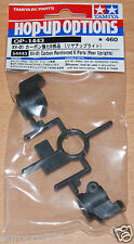 Tamiya 54443 XV-01 Carbon Reinforced E Parts (Rear Uprights) (XV01/XV-01T), NIP