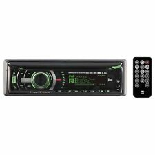 Dual XDMAR6720 AM/FM CD Player with MP3/Full iPod/iPhone Control and Bluetooth