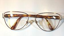 Vintage FENDI FV. 147 frames occhiali gafas Augenbrille lunettes