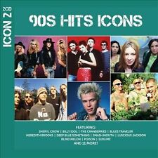 Icon: 90's Hits, New Music