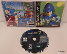 Mega Man Legends 2 (Playstation) COMPLETE!!!