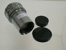 SCHNEIDER XENON 2/50 50mm F2 SUPER COMPACT ADAPTABLE MFT   2/14K
