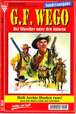 G. F. WEGO Edizione Speciale N. 23 *** condizioni 1 - ***
