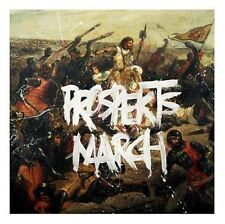Viva La Vida-Prospekt's March Edition - Coldplay (2008, CD NIEUW)2 DISC SET
