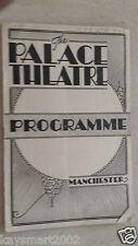 1938 Theatre Programme HIDE and SEEK-Bobby Howes,C Courtneidge,I Maclean,P Burke