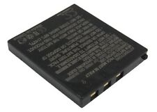 High Quality Battery for Panasonic DMC-FX2B Premium Cell
