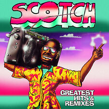 LP VINILE SCOTCH Greatest Hits & Remixes