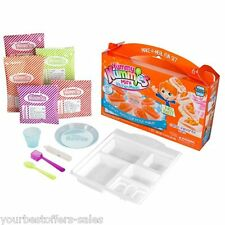Yummy Nummies Sushi Maker Kit Candy Sushi Kids Crafts Cooking Set Boys Girls New