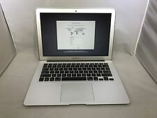 MacBook Air 13 Early 2015 MJVE2LL/A 1.6GHz i5 8GB 128GB Excellent Warranty Box