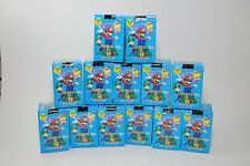 FURUTA SUPER MARIO BROS. WII U FIGURE BOX OF 13 PCS VHTF 3RD EDITION