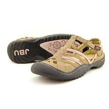 JBU by Jambu Anza Women US 8 W Tan Sport Sandal Pre Owned  1654