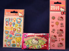 **Hello Kitty** Sticker und 1 Mode-Armband** Panini**neu