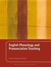 English Phonology and Pronunciation Teaching by Pamela Rogerson-Revell (2011,...
