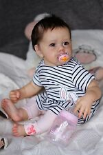 Reborn Baby Girl Joy*Sold out Limited Edition Kit Penny by Natali Blick