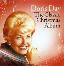 The Classic Christmas Album by Doris Day (CD, Oct-2012, Sony Music)