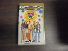 """USED  VHS  """"The Baby Sitters Club"""""""