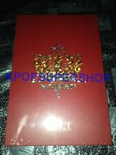 TEEN TOP NO. 1 1st Limited Album Rare OOP Photobook K-POP Kpop CD New Sealed