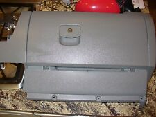 VW OEM 98-05 BEETLE Glove Box Assembly + Door Gray Nice 99 00 01 02 03 04