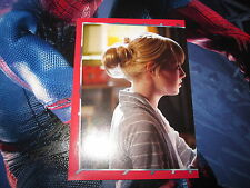 PANINI MARVEL SPIDER-MAN SPIDERMAN THE AMAZING 2014 STICKER IMAGE N° 121 mint