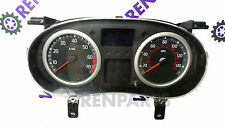 Renault Clio II PH2 2001-2004 1.2 16v Speedo Speedometer Dash Digital 8200276532