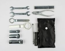 Motorcycle Under Seat Tool Kit, for Honda, Triumph, Suzuki, Yamaha, Kawasaki etc
