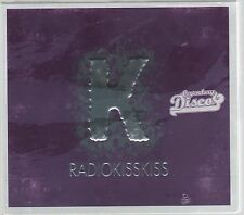 LEGENDARY DISO RADIO KISS KISS  - 2 CD F.C. SIGILLATO!!!