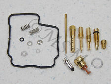 87-90 HONDA CBR600F HURRICANE NEW KEYSTER CARBURETOR MASTER REPAIR KIT K-1297HK