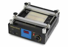 220V PCB Preheater BGA Rework Station Preheating Oven Station Digital display