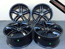 18 Zoll Winterkompletträder 235 40 Reifen Winter Felgen C CLA E Klasse W211 AMG