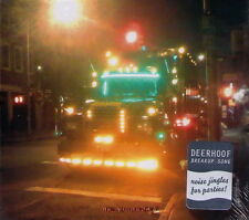 Deerhoof: Breakup Song [2012] | CD NEU