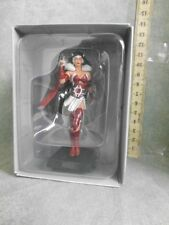 MARVEL  THE CLASSIC FIGURINE LEAD PIOMBO LADY SIF # 179