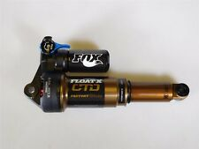 Fox Float X CTD Factory Kashima Dämpfer Shock 190x51