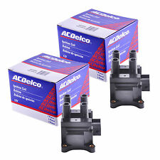 (2pcs) BS2005 E560D DG544 FORD/MAZDA/MERCURY ACDELCO IGNITION COIL OEM