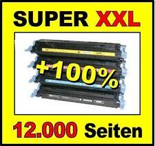 4 x Cartouches pour HP Laserjet Pro M274n M252dw M277dw MFP/201A CF400X -CF403X