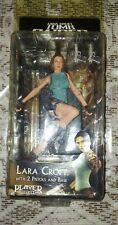 Tomb Raider Anniversary Lara Croft 7-Inch action figure PLAYER SELECT by NECA