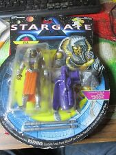 1994 Star Gate Ra Figure NIB
